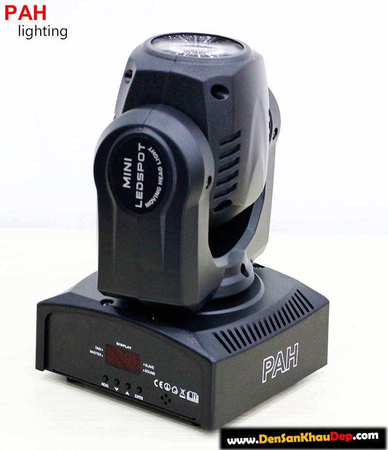 Moving head beam LED 30w