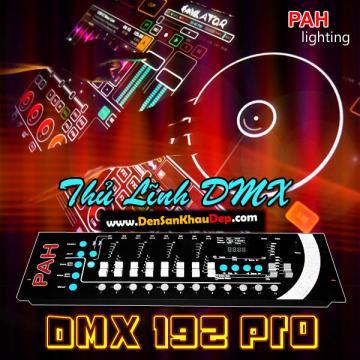 Bàn DMX 192 PRO