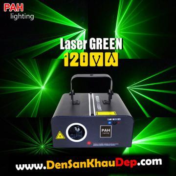Laser xanh 120mw