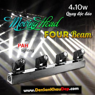 Moving led thanh beam