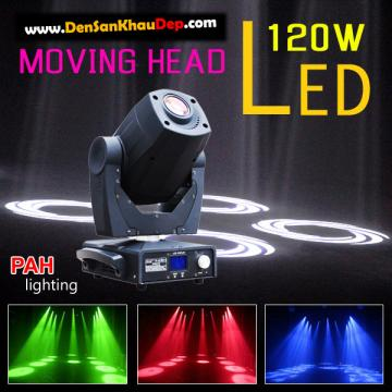 Moving head Led 120W