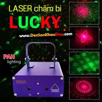 Laser Lucky