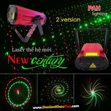 Đèn Laser phòng karaoke