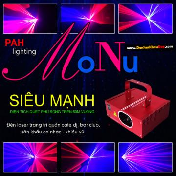Laser 2 màu Red Blue