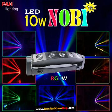 Led NOBI thế hệ mới