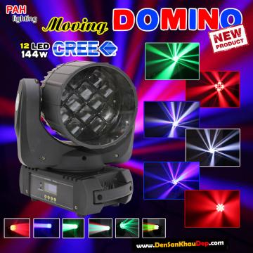 Moving head DOMINO
