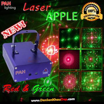 Laser Apple Karaoke gia đình