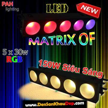 LED Matrix OF