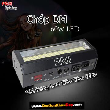 Chớp DMX LED