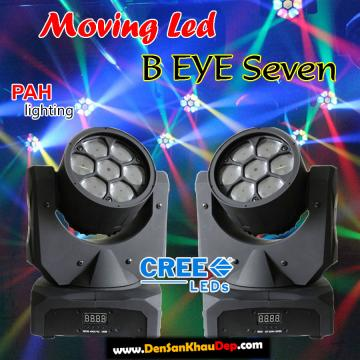 Moving head B-EYE
