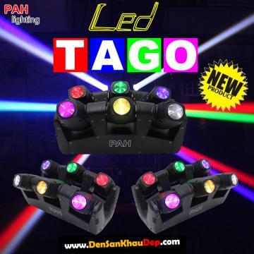 Đèn LED Tago