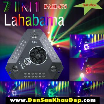 Đèn Phòng Bay LAHABAMA
