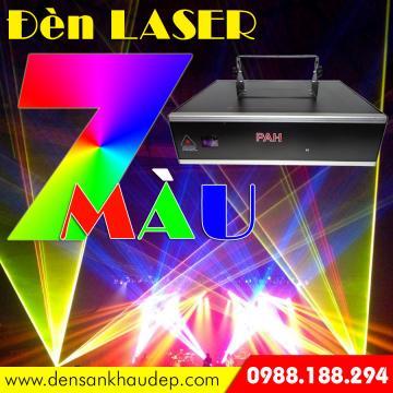 Thuê đèn Laser sân khấu