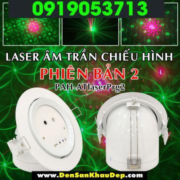 Đèn LASER Trang Trí Star Shower
