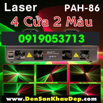Đèn Laser Giá Rẻ Santa