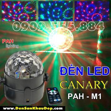 Đèn Led Phòng Karaoke CANARY