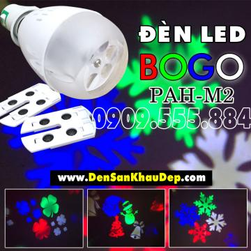 Đèn Led Trang Trí Quán CaFe BoGo