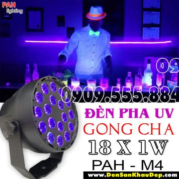 Đèn Pha UV Gong Cha
