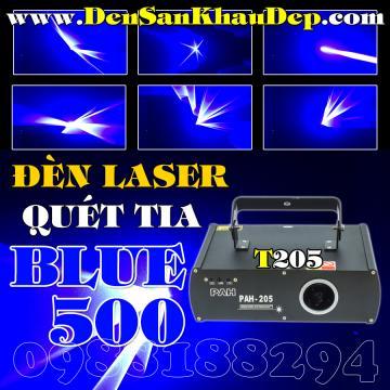 Đèn tia Laser B500
