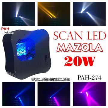 Đèn trang trí Karaoke Mazola