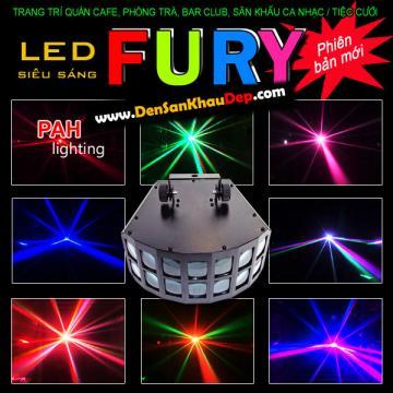 LED Fury