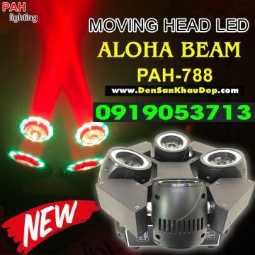 Đèn Xoay Vũ Trường Aloha Beam