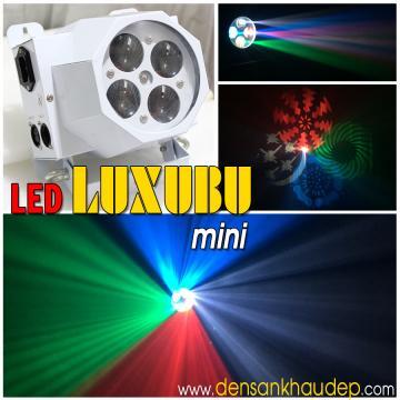 Đèn LED Karaoke Mini giá rẻ