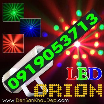 LED Bi Orion giá rẻ trang trí Karaoke