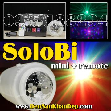 Đèn LED SoloBi mini