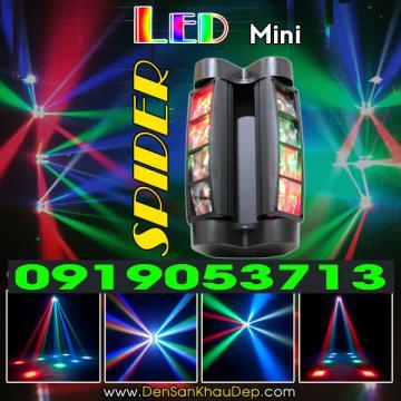 LED Spider Mini giá rẻ