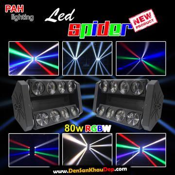 LED Spider nhện siêu sáng