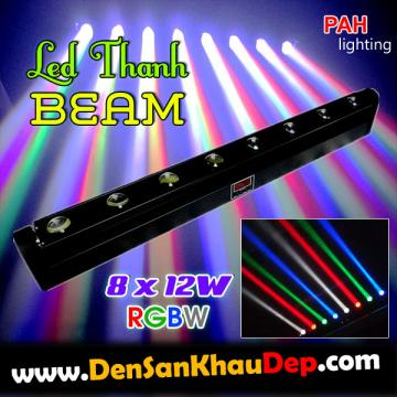 Led thanh beam Rainbow