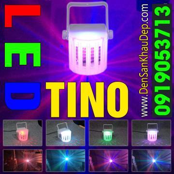 LED sân khấu mini Tino
