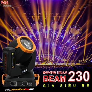 Moving Head Beam 230W