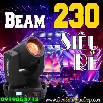 Beam 230w giá rẻ