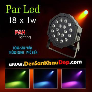 Đèn LED pha sân khấu giá rẻ