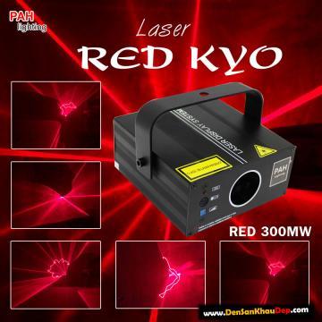 Laser Red Kyo