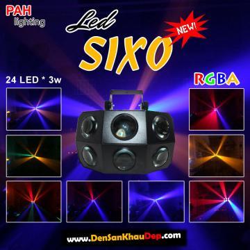 LED Sixo