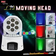 Đèn moving head mini LED giá rẻ chất lượng cao