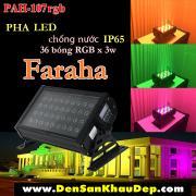 Đèn Pha Led Chống Nước FARAHA