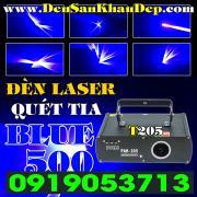 Đèn tia laser B500 kỹ xảo ánh sáng sân khấu