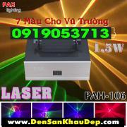 Đèn Laser Công Suất Cao 1,5w