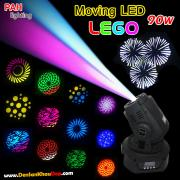 Đèn Moving Head LEGO 90W công nghệ cao siêu đẹp