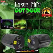 Đèn Laser Stage Lighting mini chiếu sao outdoor